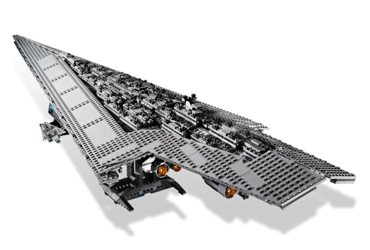 Super Star Destroyer 10221